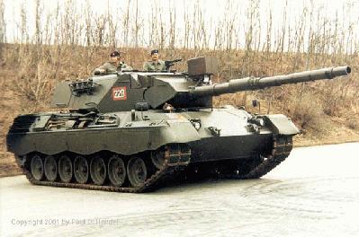 レオパルド1A3