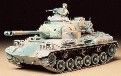 陸上自衛隊61式戦車
